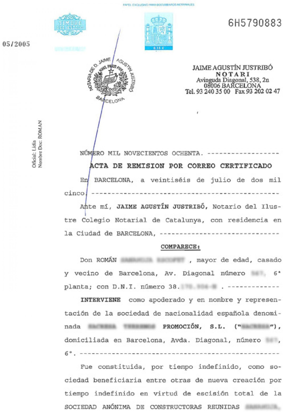 Spanish Power Of Attorney Poderes Explained In Detail